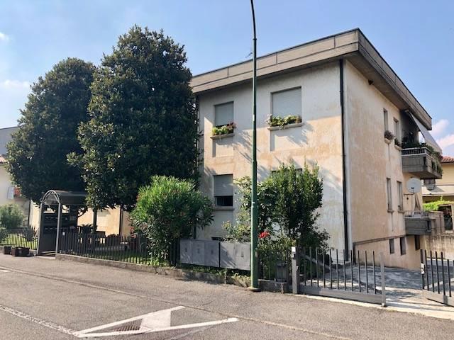 Appartamento in vendita a Coccaglio, 3 locali, prezzo € 105.000   CambioCasa.it