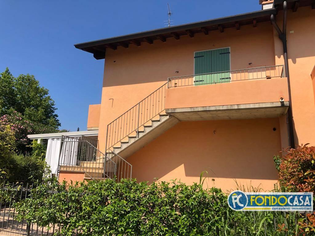 Appartamento in vendita a Pozzolengo, 3 locali, prezzo € 175.000 | CambioCasa.it