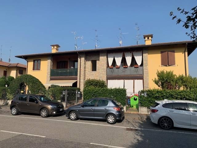 Appartamento in vendita a Coccaglio, 4 locali, prezzo € 179.900 | PortaleAgenzieImmobiliari.it