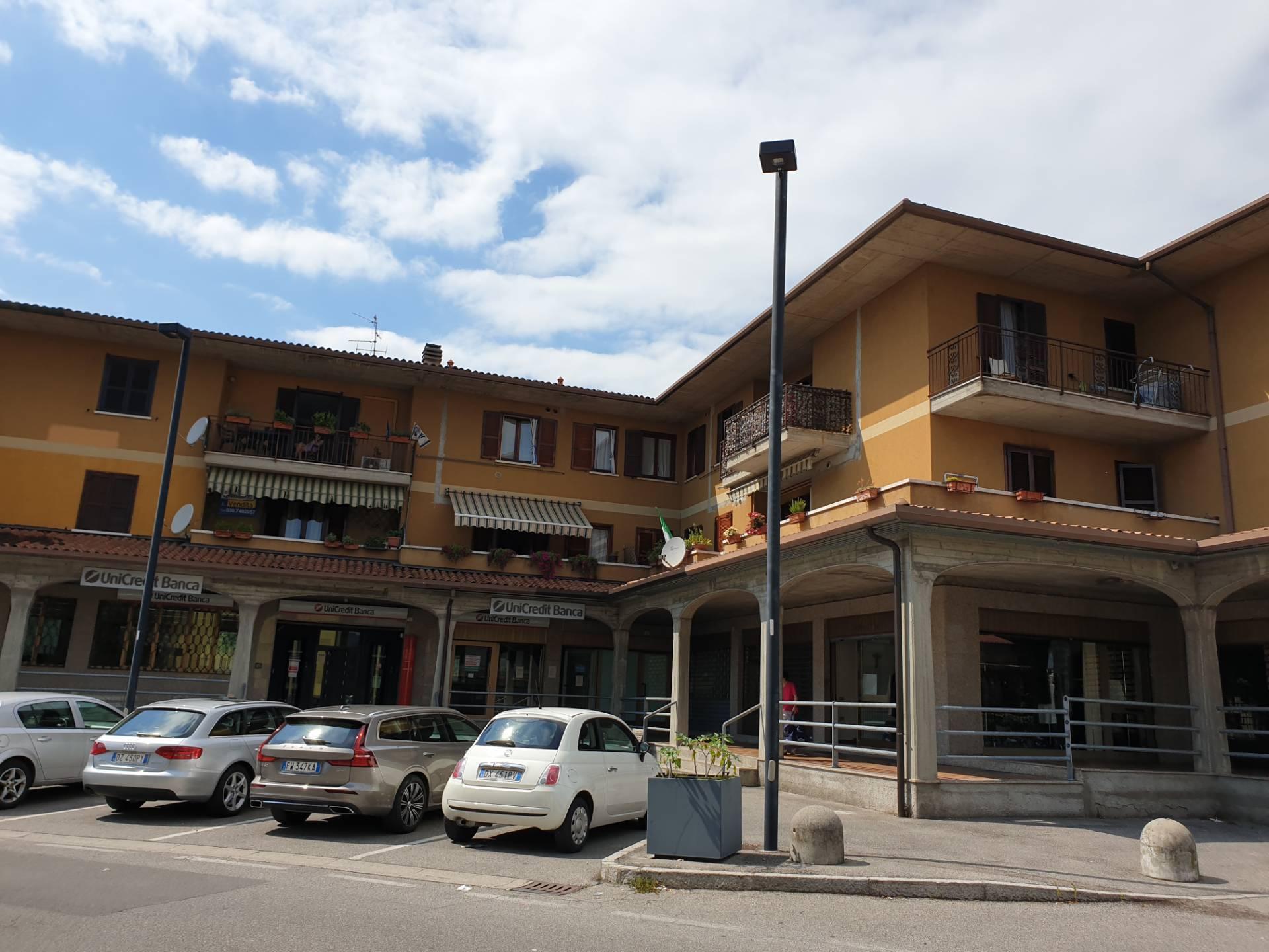 Appartamento in vendita a Castelli Calepio, 3 locali, prezzo € 120.000 | PortaleAgenzieImmobiliari.it