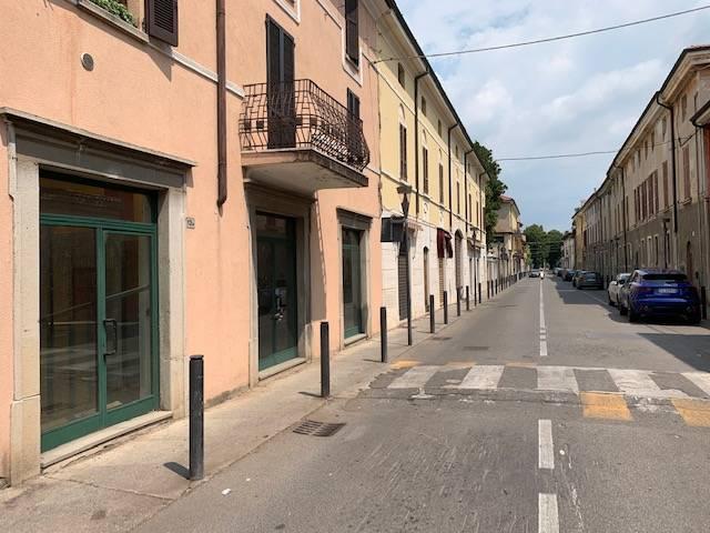 FONDO COMMERCIALE in Affitto a Rovato (BRESCIA)