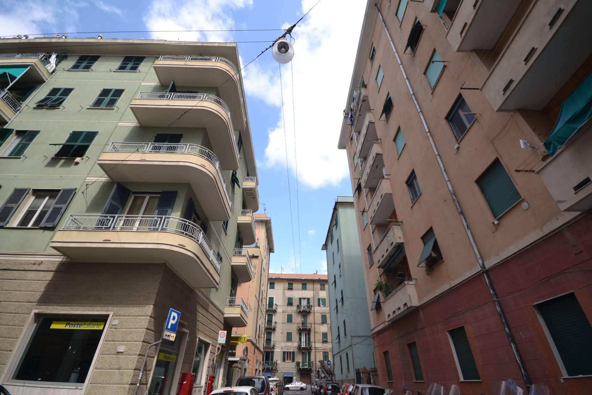 Appartamento, 70 Mq, Vendita - Genova (Genova)