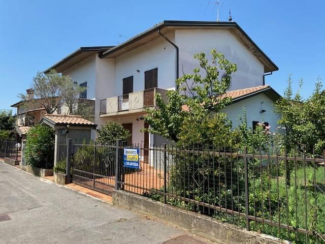 VILLETTA in Vendita a Fornovo San Giovanni (BERGAMO)