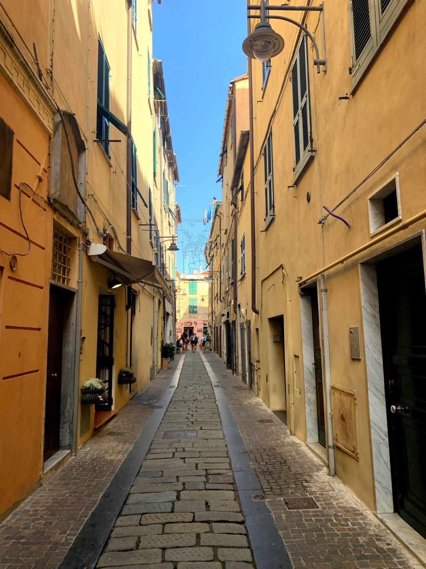 Appartamento in vendita a Albissola Marina, 3 locali, prezzo € 175.000   PortaleAgenzieImmobiliari.it