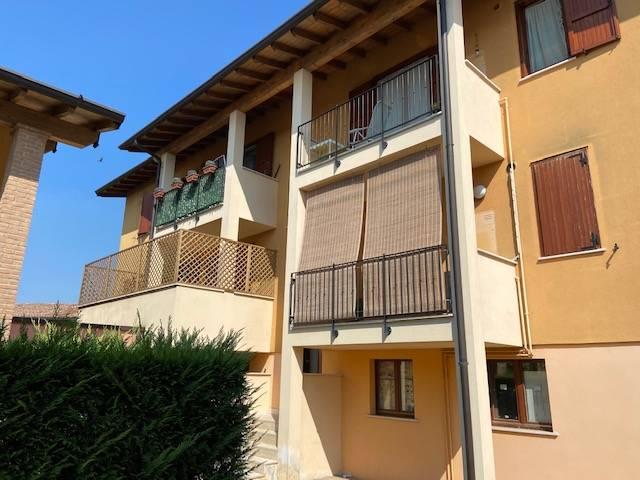 Appartamento in vendita a Calvisano, 2 locali, prezzo € 59.900 | PortaleAgenzieImmobiliari.it