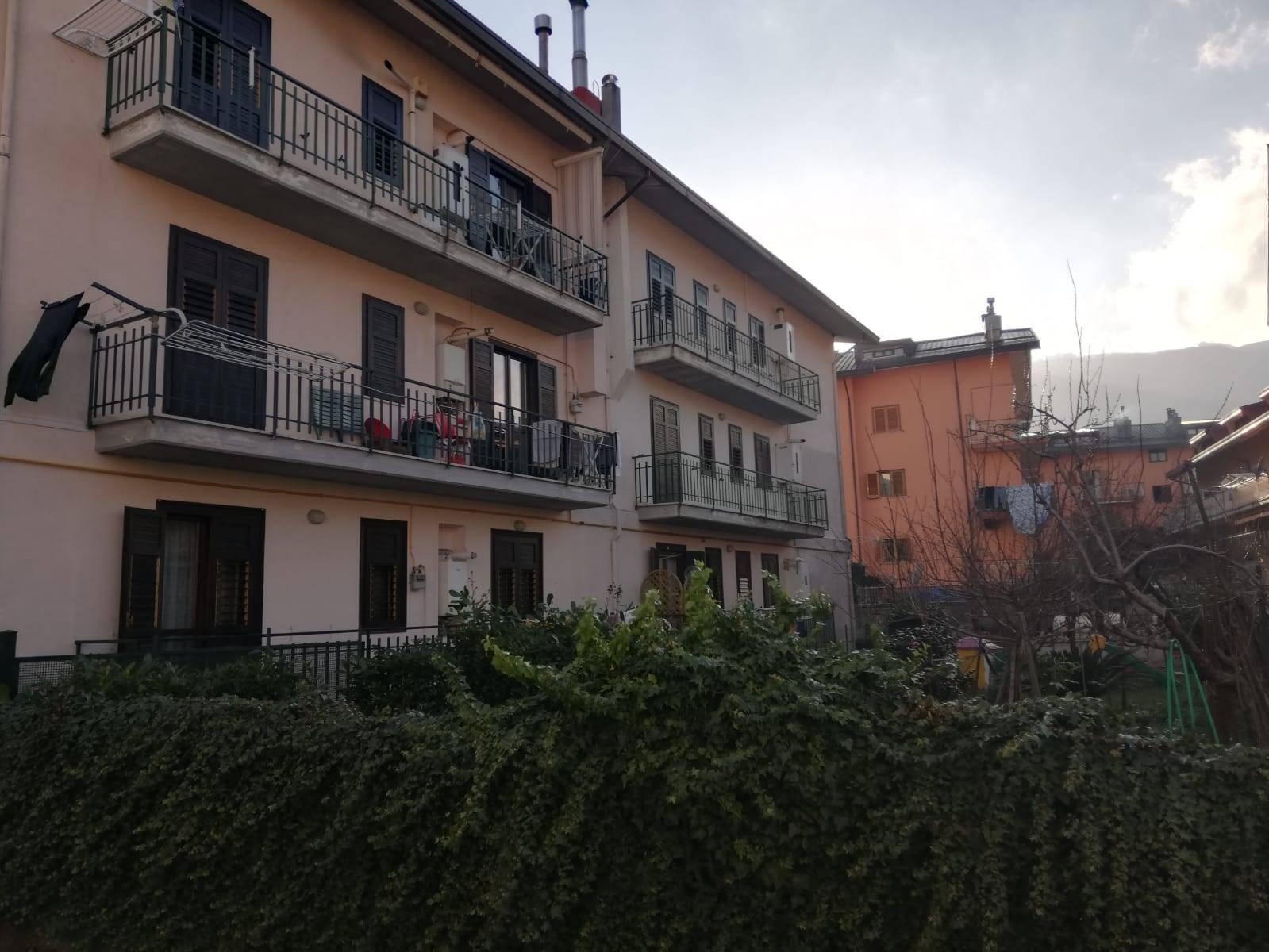 Appartamento in vendita a Monteforte Irpino, 4 locali, prezzo € 122.000   CambioCasa.it
