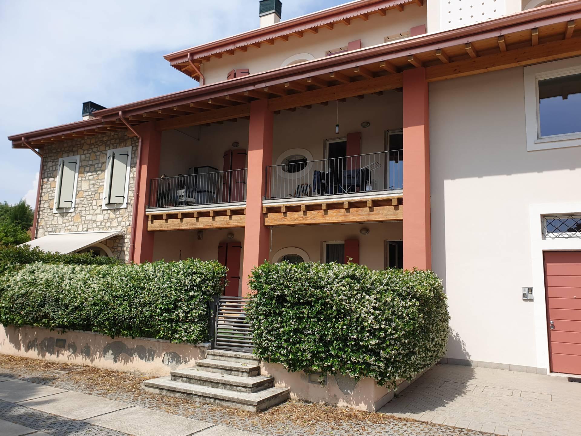 Appartamento in vendita a Erbusco, 2 locali, prezzo € 115.000 | PortaleAgenzieImmobiliari.it