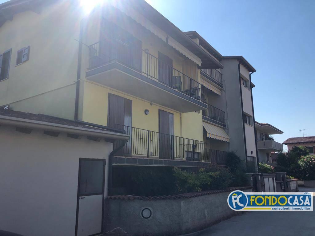 Appartamento in vendita a Carpenedolo, 2 locali, prezzo € 84.900   CambioCasa.it