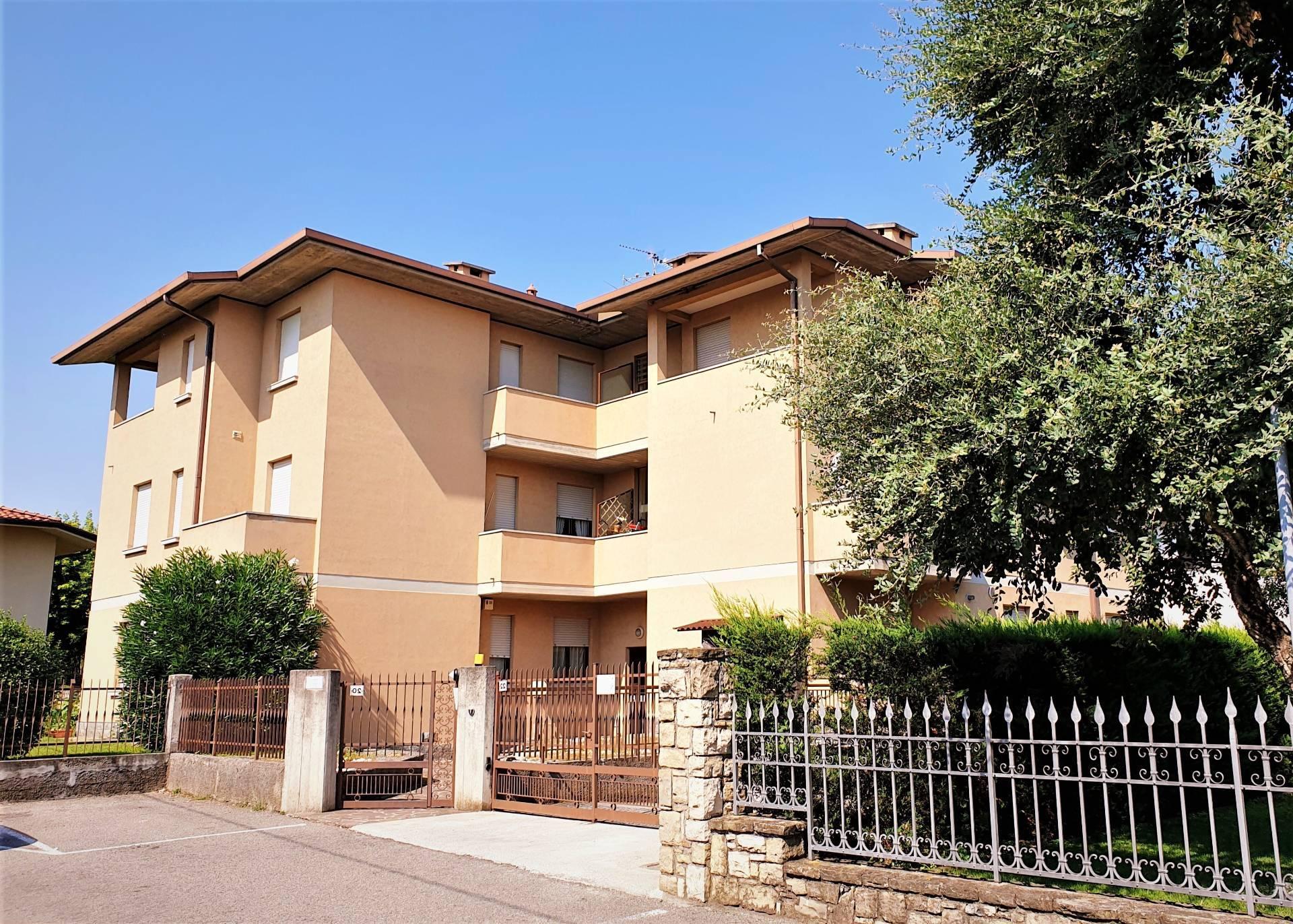 Vendita Trilocale Appartamento Cazzago San Martino 228666