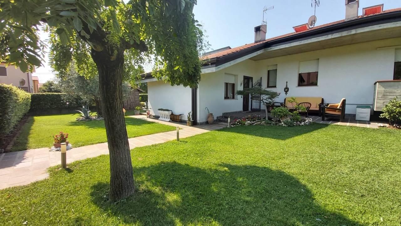Vendita Villetta Bifamiliare Casa/Villa Coccaglio 228714