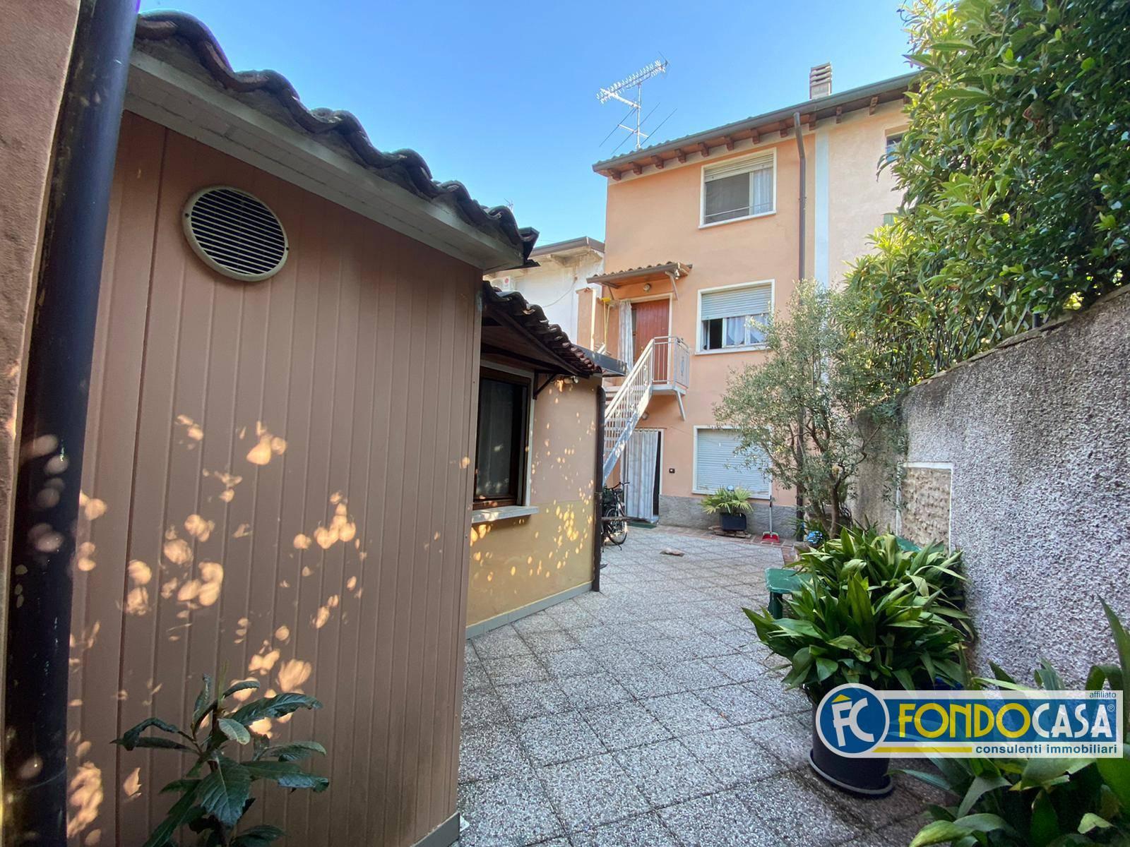 Appartamento in vendita a Castiglione delle Stiviere, 2 locali, prezzo € 79.800 | CambioCasa.it