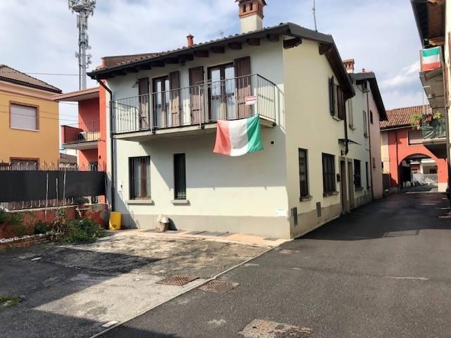 Soluzione Indipendente in vendita a Ospitaletto, 5 locali, Trattative riservate | PortaleAgenzieImmobiliari.it