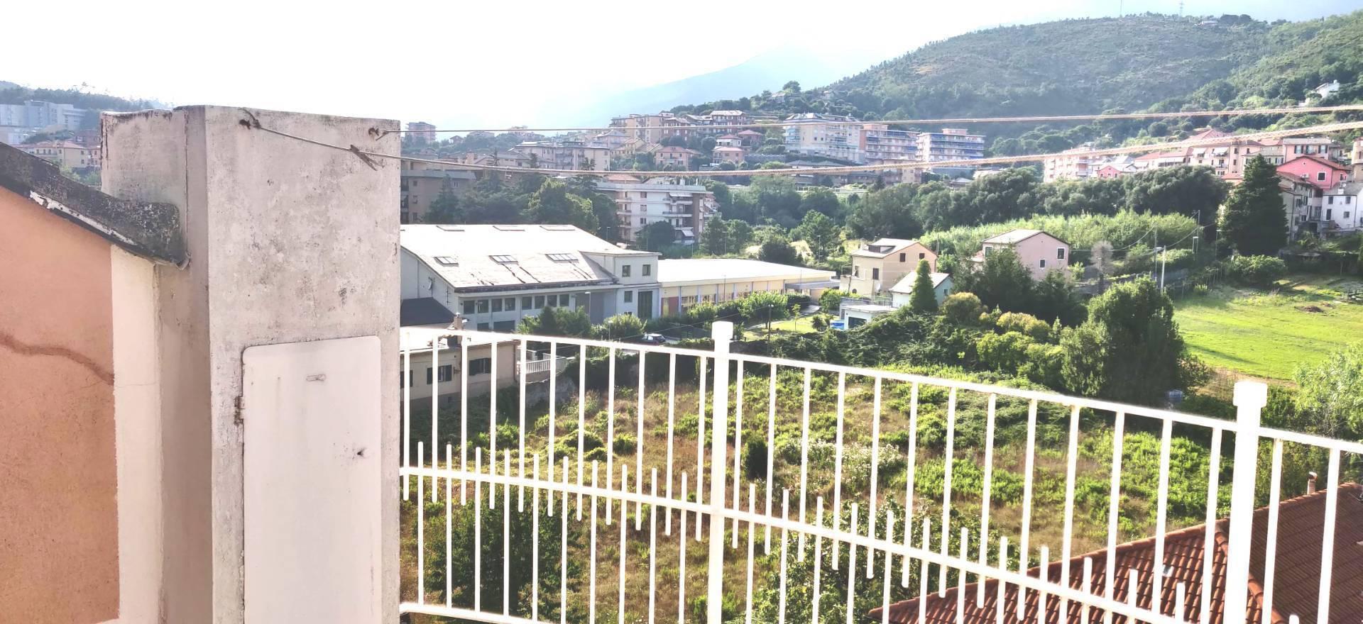 APPARTAMENTO in Affitto a Terralba, Arenzano (GENOVA)