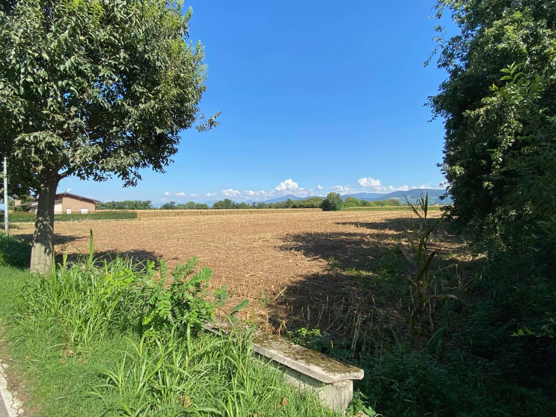 Terreno Agricolo in vendita a Palazzolo sull'Oglio, 9999 locali, Trattative riservate | PortaleAgenzieImmobiliari.it