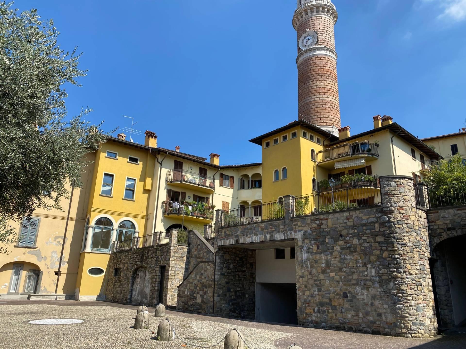 Appartamento in vendita a Palazzolo sull'Oglio, 3 locali, prezzo € 129.900 | PortaleAgenzieImmobiliari.it