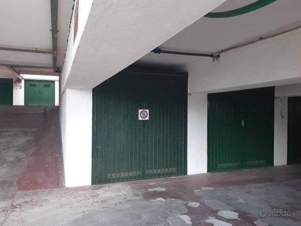 GARAGE/BOX/POSTO AUTO in Vendita a Varazze (SAVONA)