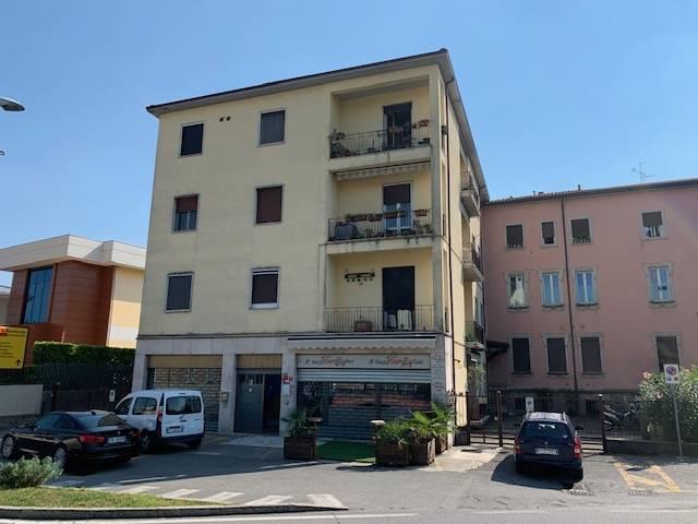 APPARTAMENTO in Vendita a Grumello Del Monte (BERGAMO)