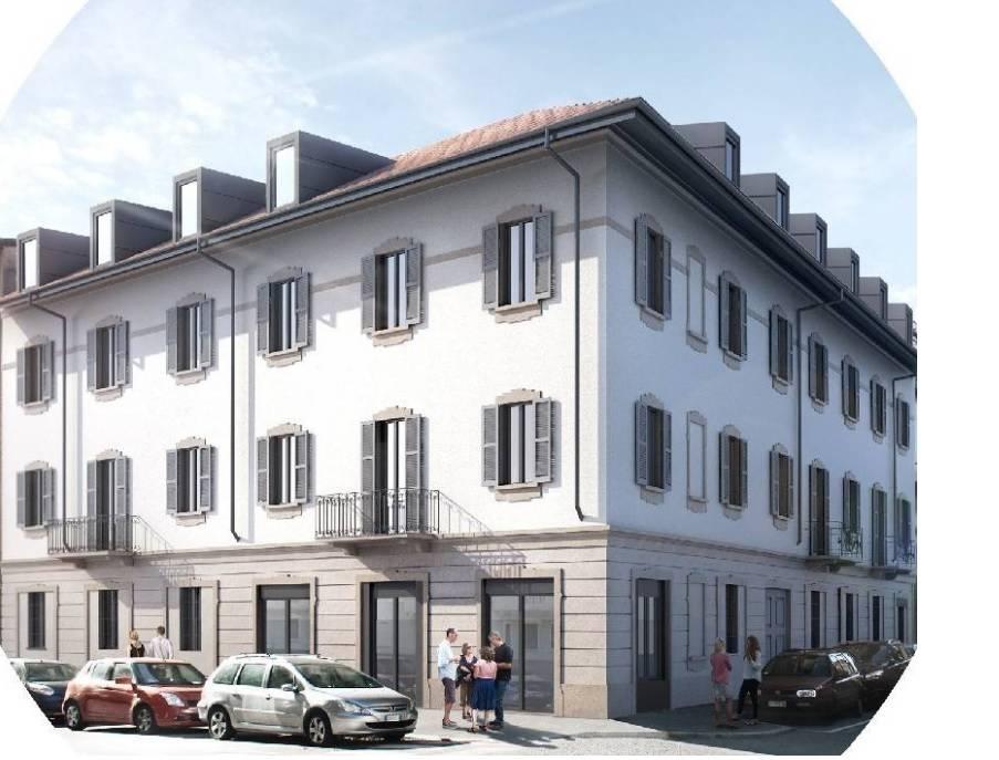 Appartamento in vendita a Sesto San Giovanni, 1 locali, prezzo € 92.019 | CambioCasa.it