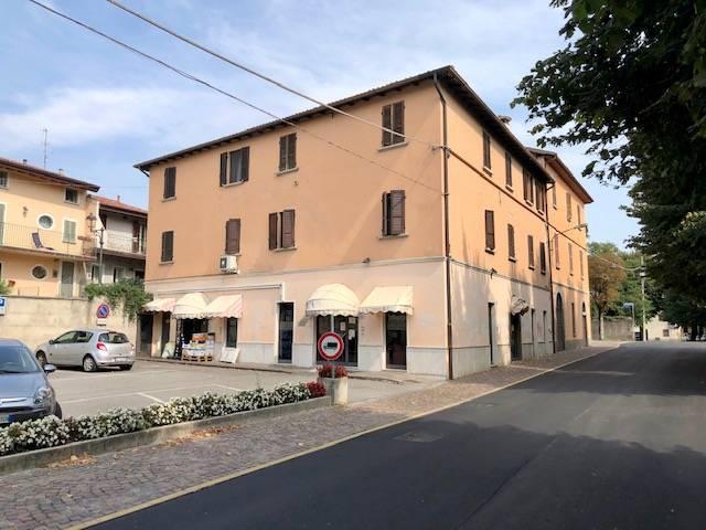Appartamento in vendita a Coccaglio, 2 locali, prezzo € 35.000   CambioCasa.it