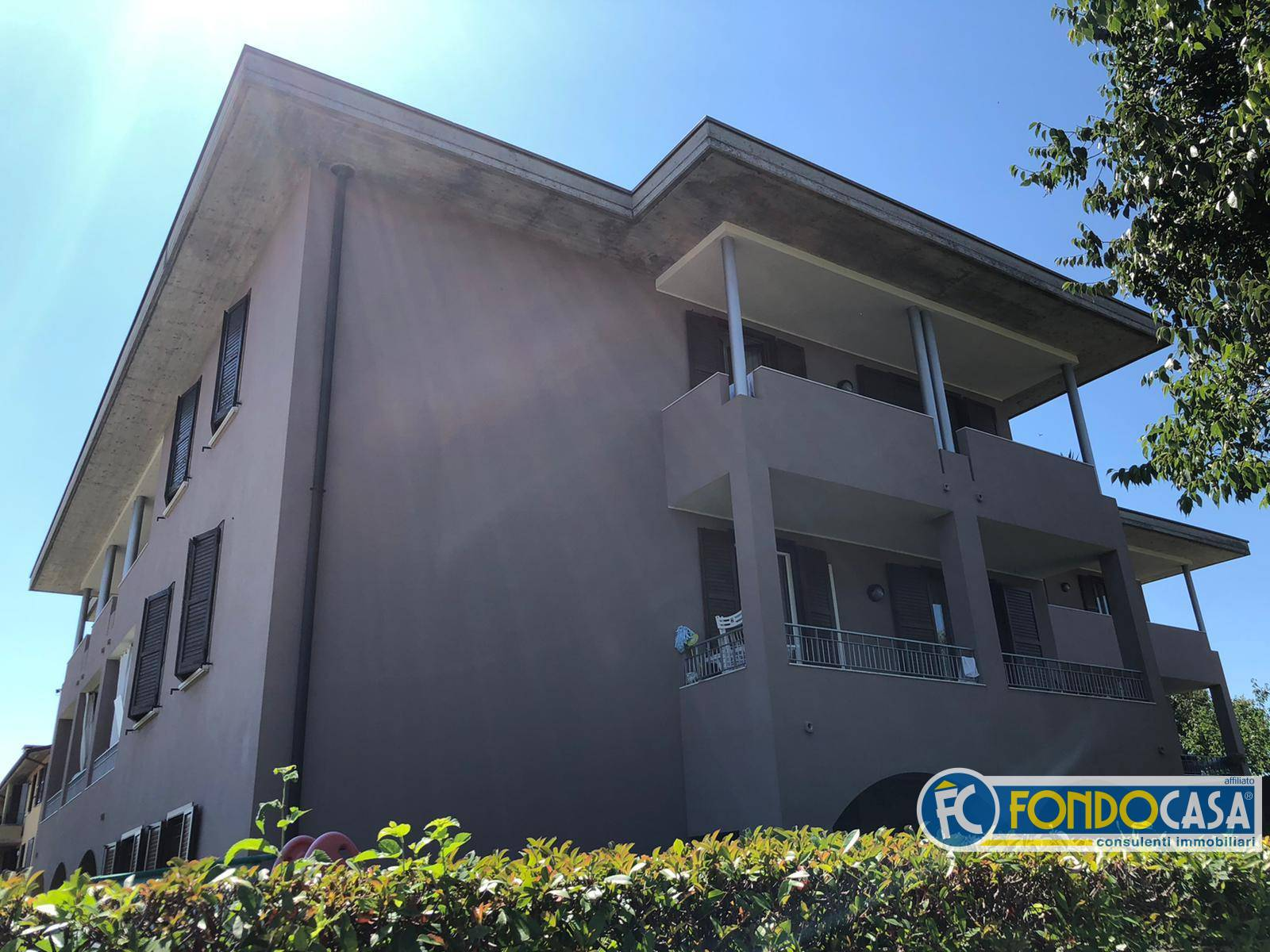 Appartamento in vendita a Montichiari, 3 locali, prezzo € 124.900 | PortaleAgenzieImmobiliari.it