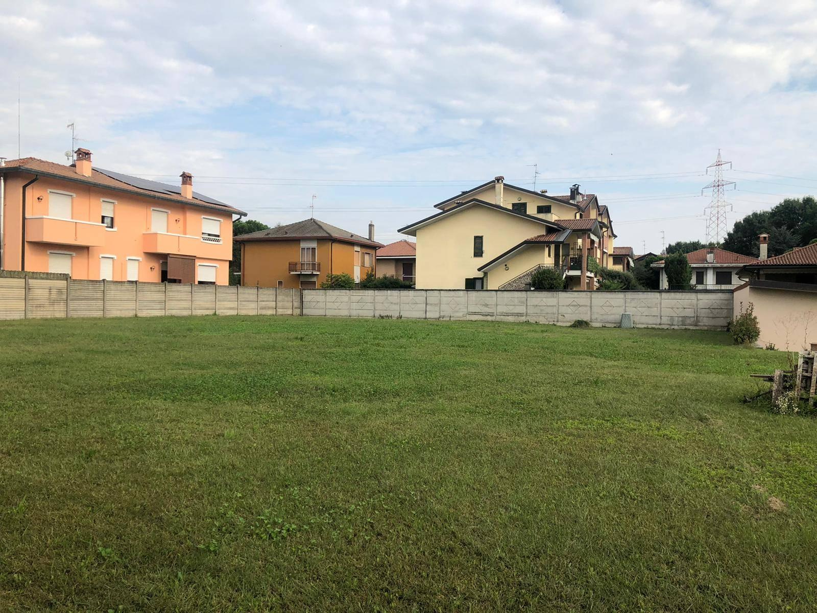 Vendita Terreno edificabile Terreno Cerro Maggiore 235031
