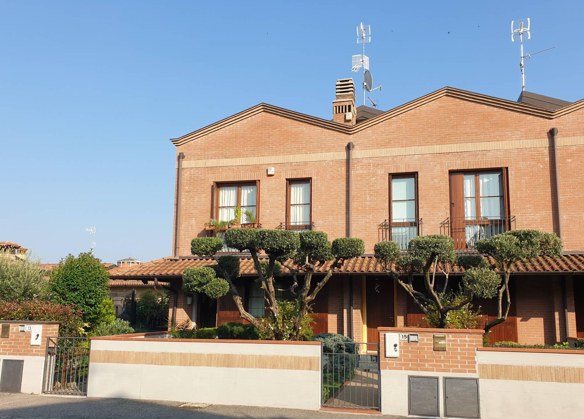 VILLETTA in Vendita a Ospitaletto (BRESCIA)