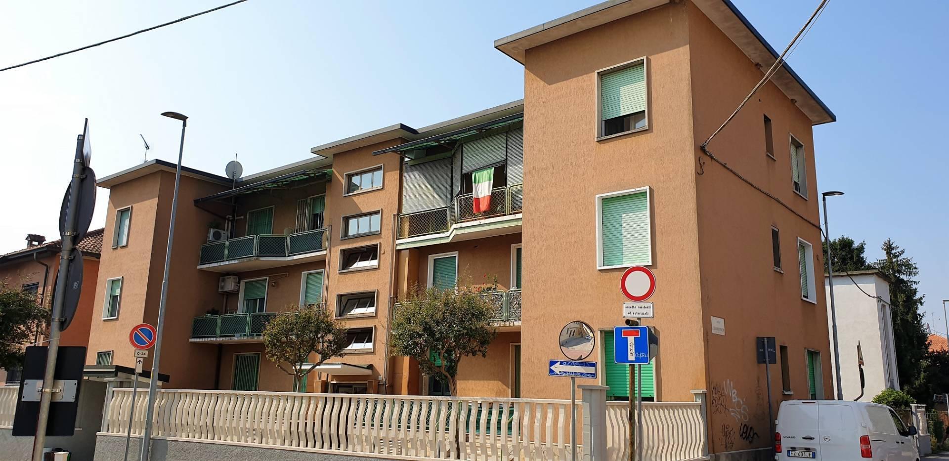Appartamento in affitto a Locate di Triulzi, 2 locali, prezzo € 530 | PortaleAgenzieImmobiliari.it