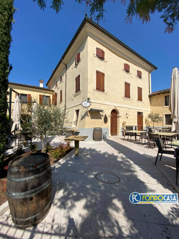 Attività / Licenza in vendita a Valeggio sul Mincio, 9999 locali, zona Zona: Borghetto, Trattative riservate | CambioCasa.it