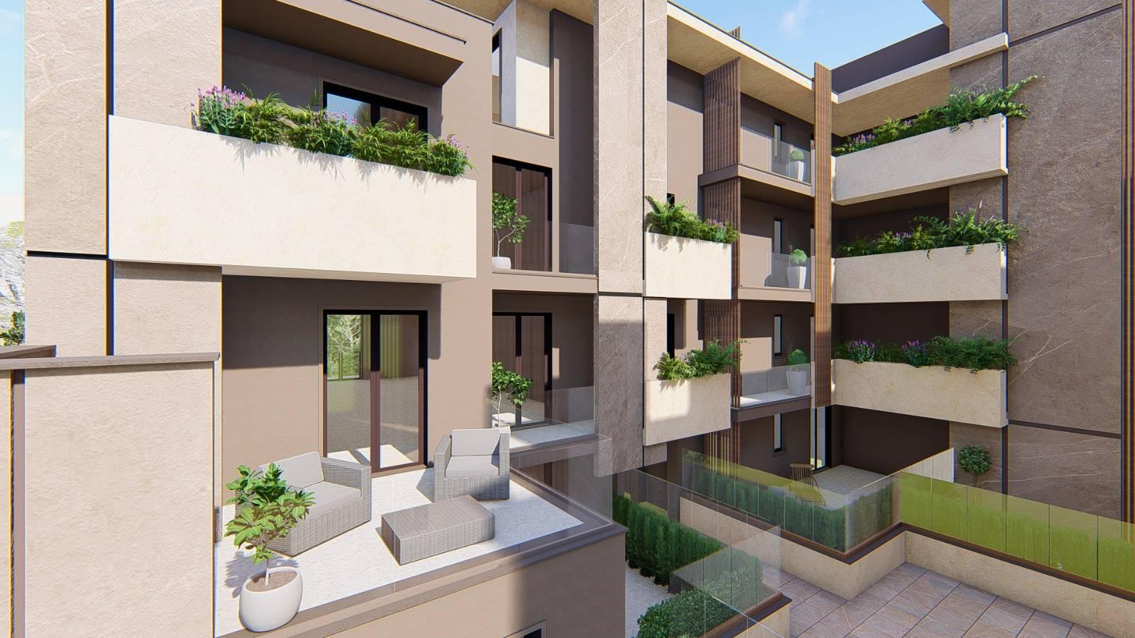 Appartamento in vendita a Brusciano, 4 locali, prezzo € 230.000 | PortaleAgenzieImmobiliari.it