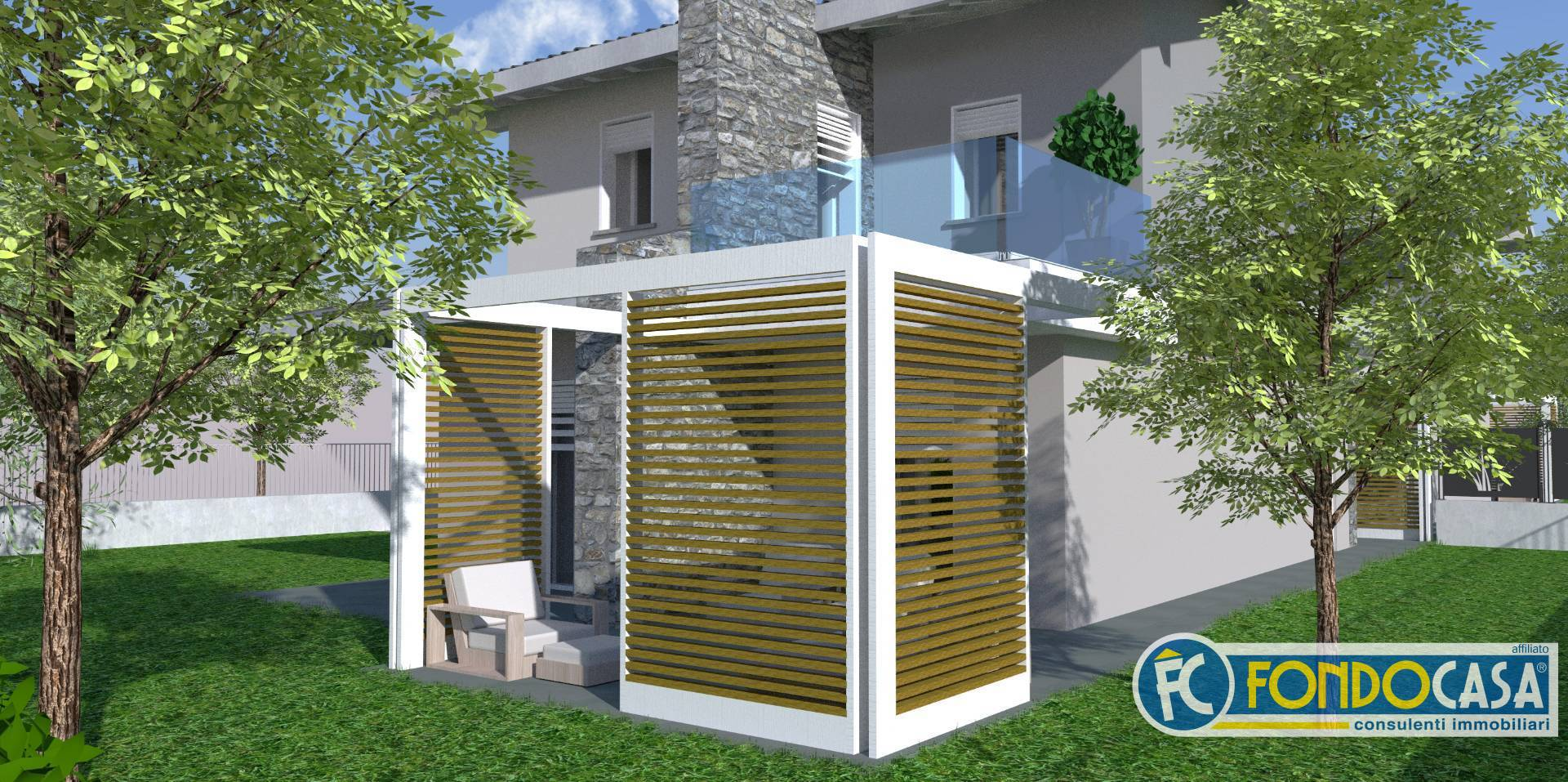 Vendita Villa unifamiliare Casa/Villa Manerba del Garda 235102