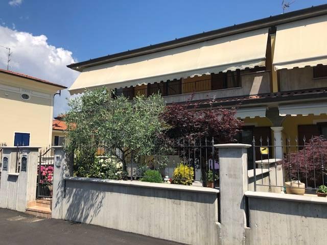 Appartamento in vendita a Ospitaletto, 3 locali, prezzo € 185.000 | CambioCasa.it