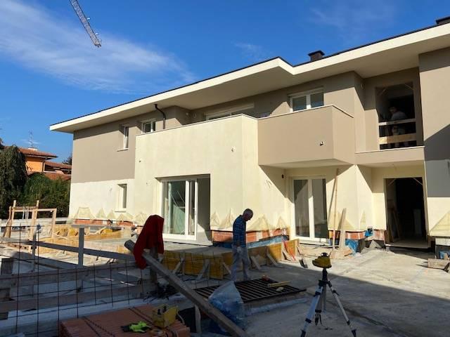 Appartamento in vendita a Brescia, 2 locali, prezzo € 195.000   PortaleAgenzieImmobiliari.it