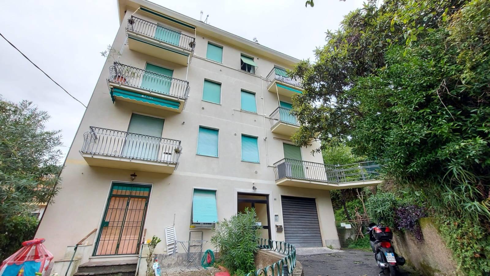 APPARTAMENTO in Affitto a Rapallo (GENOVA)