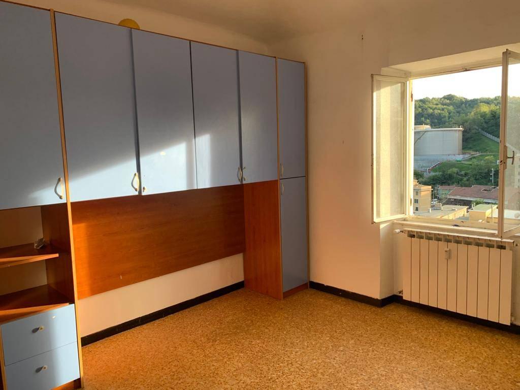 APPARTAMENTO in Affitto a Genova (GENOVA)
