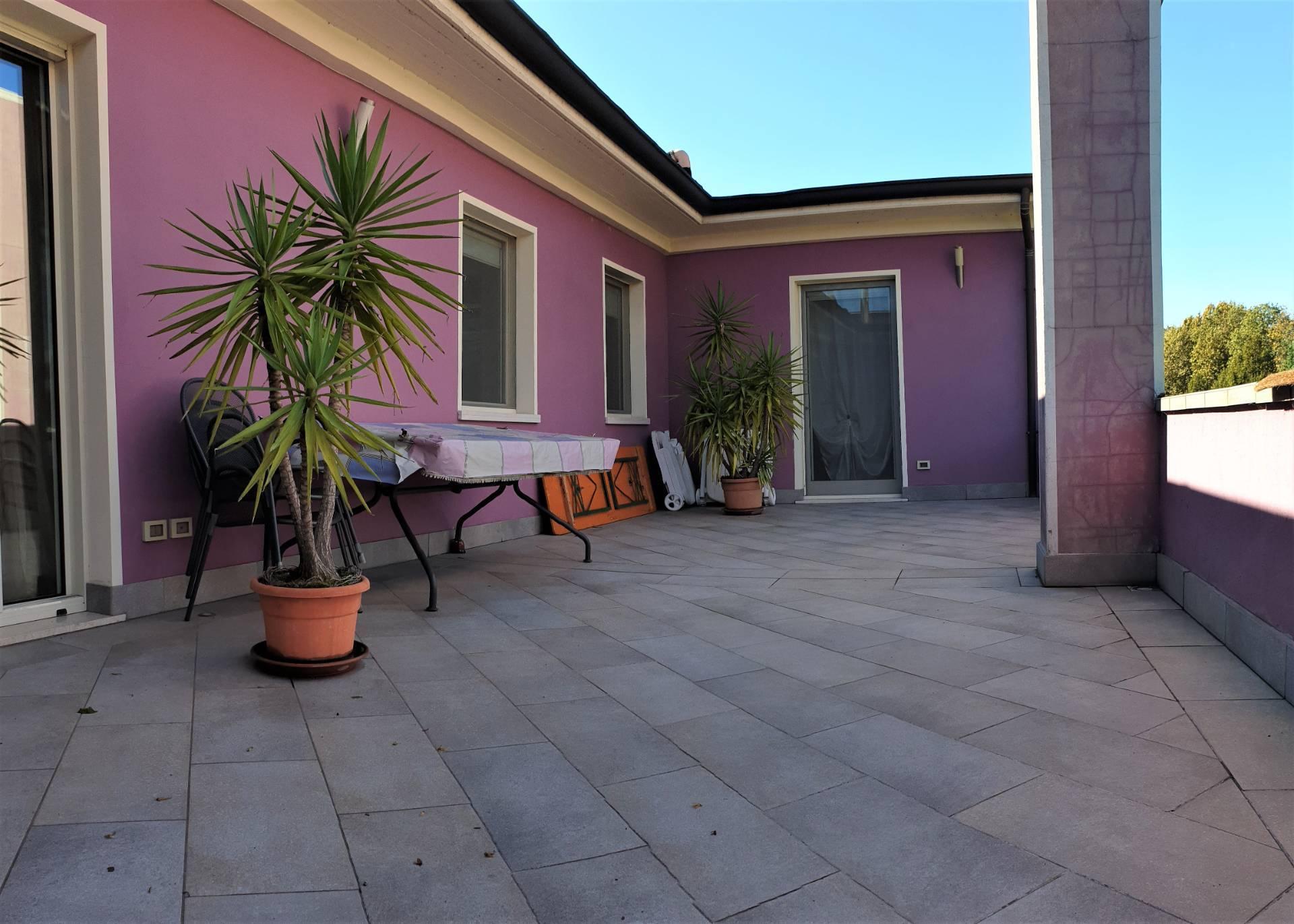 Vendita 5 Locali Appartamento Coccaglio 238753