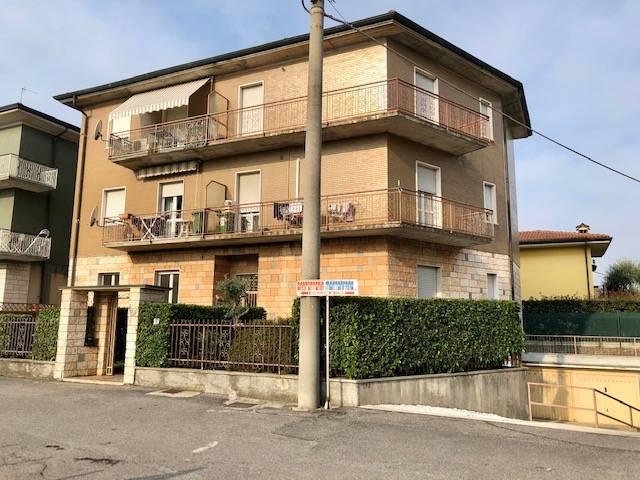 Vendita Trilocale Appartamento Coccaglio 242823