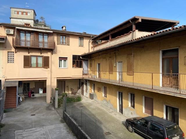 Attico / Mansarda in vendita a Ospitaletto, 2 locali, prezzo € 42.500 | PortaleAgenzieImmobiliari.it