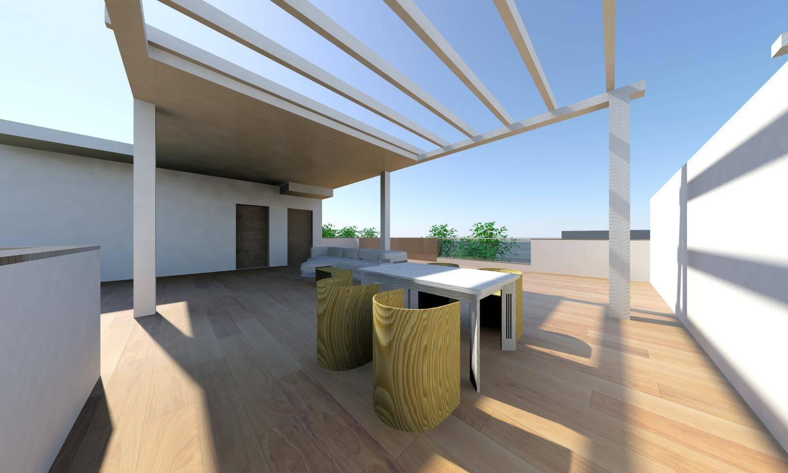 Appartamento in vendita a Brusciano, 4 locali, prezzo € 280.000 | PortaleAgenzieImmobiliari.it