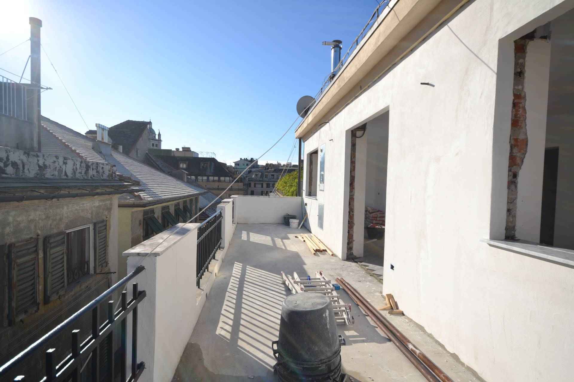 Appartamento, 105 Mq, Vendita - Genova (Genova)