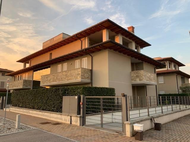 Appartamento in vendita a Palazzolo sull'Oglio, 4 locali, Trattative riservate | PortaleAgenzieImmobiliari.it