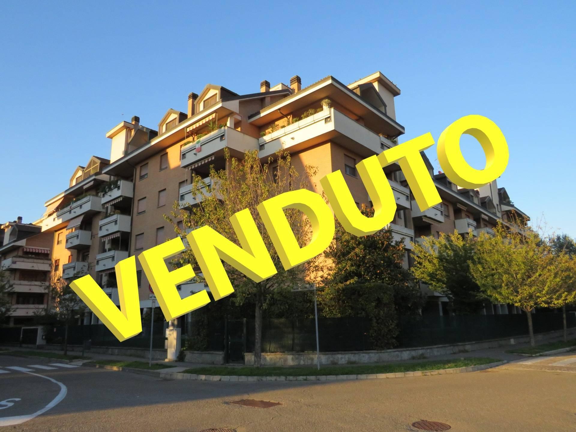 Appartamento in vendita a Opera, 2 locali, prezzo € 147.000 | PortaleAgenzieImmobiliari.it