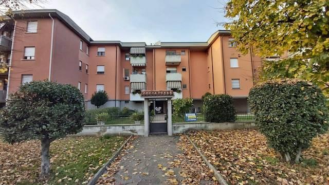 Appartamento in vendita a Coccaglio, 2 locali, prezzo € 85.000   CambioCasa.it