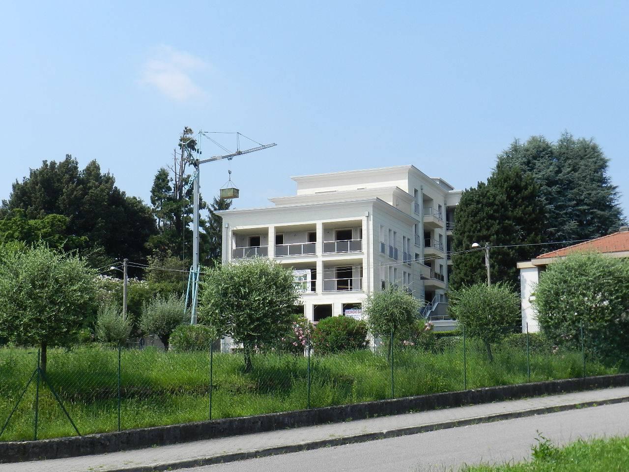 Appartamento in vendita a Casatenovo, 4 locali, prezzo € 350.000 | PortaleAgenzieImmobiliari.it