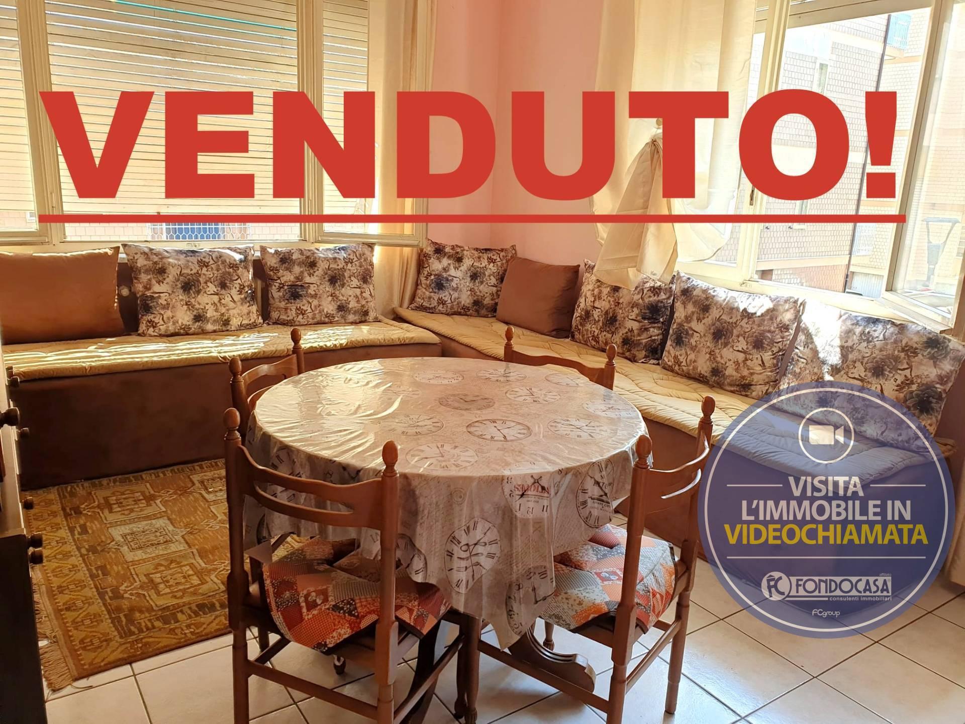 Appartamento in vendita a Ceriale, 3 locali, prezzo € 148.000 | CambioCasa.it