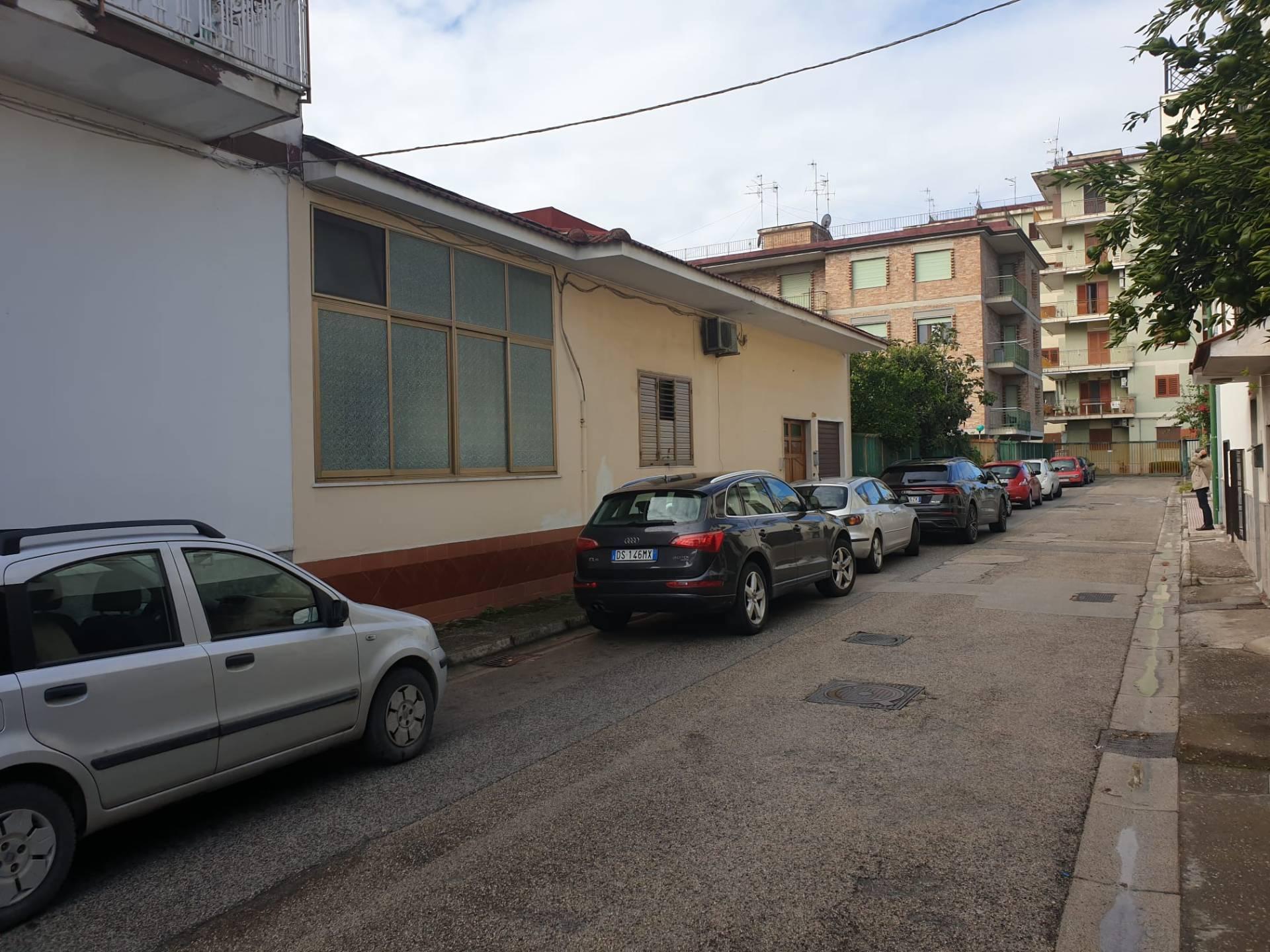 CASA INDIPENDENTE in Vendita a Marigliano (NAPOLI)