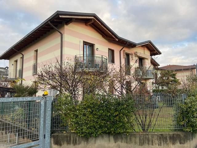 Appartamento in vendita a Telgate, 3 locali, prezzo € 119.900   PortaleAgenzieImmobiliari.it