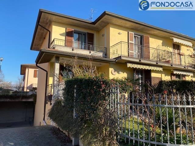 Villa in vendita a Ponti sul Mincio, 5 locali, prezzo € 339.000   CambioCasa.it