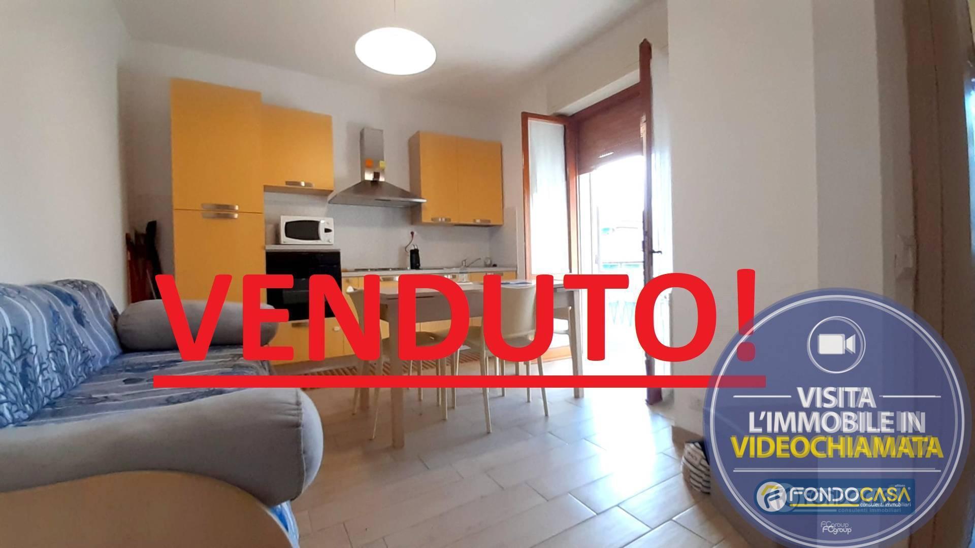 Appartamento in vendita a Ceriale, 2 locali, prezzo € 100.000 | CambioCasa.it