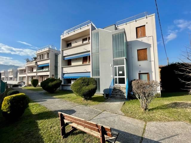 Appartamento in vendita a Erbusco, 3 locali, prezzo € 75.000   CambioCasa.it