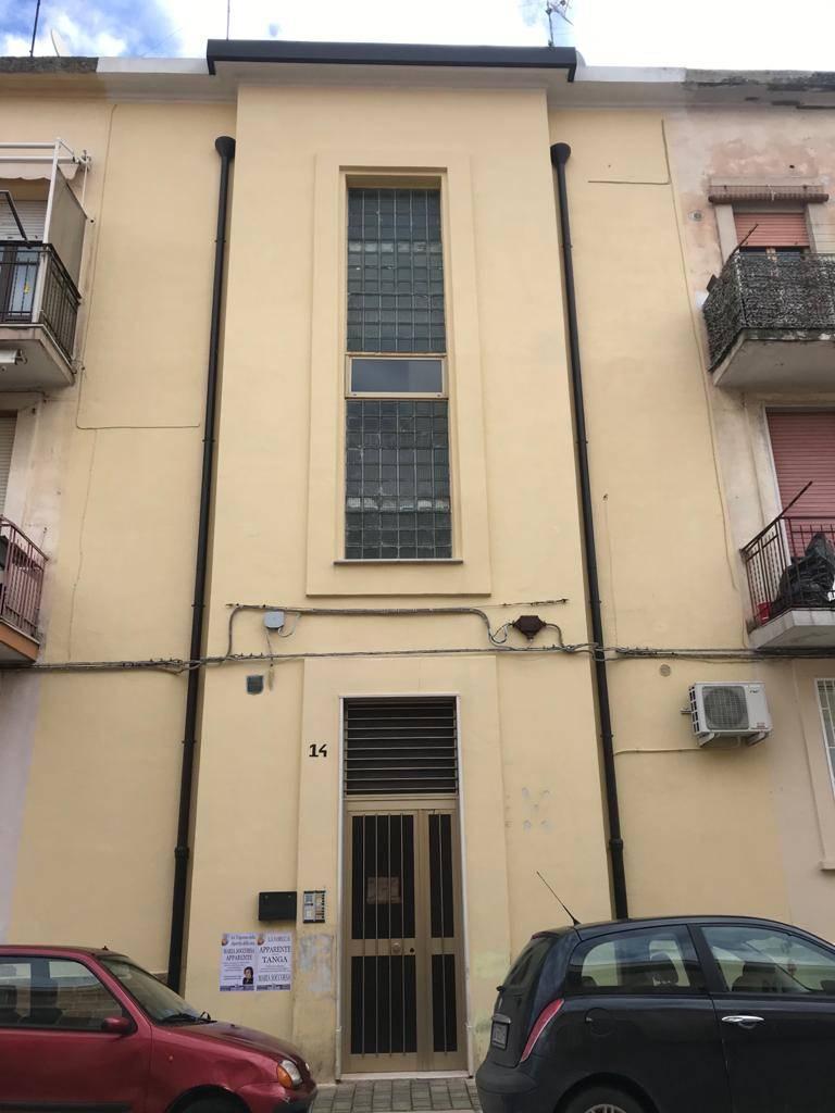 Appartamento in vendita a San Severo, 3 locali, prezzo € 49.000   PortaleAgenzieImmobiliari.it